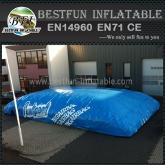 Advertising Campaign Air Bag with Logo