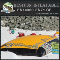 Hot Sale Extreme Sports Big Air Bag