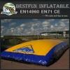 High Quality dry-slope Jump Bigairbag Cushion