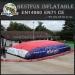 PVC Inflatable dry-slope Jump Bigairbag Cushion