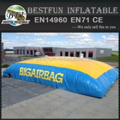 Safety Air Bag for Hire