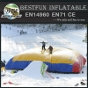 Safety Air Bag for Winter Action Sport