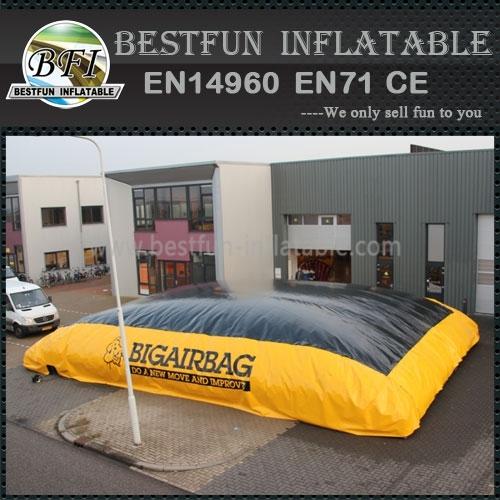 Cheap Price Free-dropping Air Cushion
