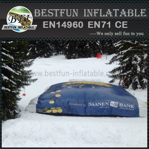 Big Airbag for Winter Xtreme Sport
