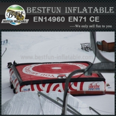 Mountain Ski Air Bag