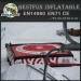 Mountain Ski Air Bag