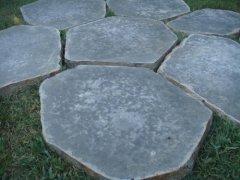 diamonds natural granite paving stone for flooring decoration
