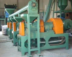 280Rubber Grinding machine for sale