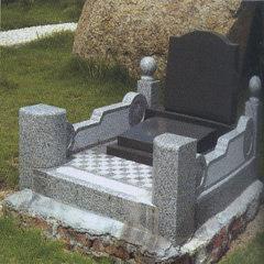 granite monument canada tombstone