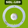 LED Ceiling Module kit 20W 1800lm >80Ra