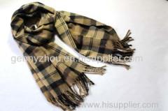 Pashmina scarf acrylic pashmina