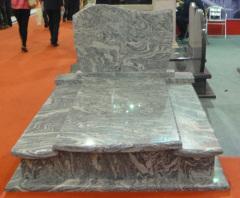 European style monuments headstones marble tiles