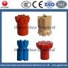 High Quality Rock Drilling Carbide DTH Thread Button Bit T45