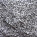Mushroom Polished granite surface
