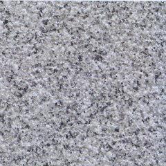 Bush Hammered granite surface