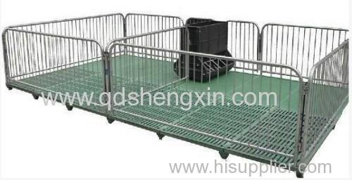 Shengxin Piglet Nursery Crate