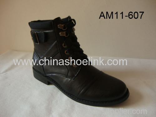 Ankle boots work boots manufactor