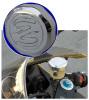 Brake Master Cylinder Caps Bling Kits