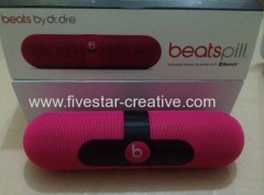 Mini Beats by Dr.Dre Wireless Bluetooth Portable Speakers Beats Pill