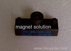 600KGS force shuttering magnet box