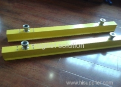 Aluminum magnetic sideform 80mm height