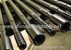 Blast furnace Taphole drill rods