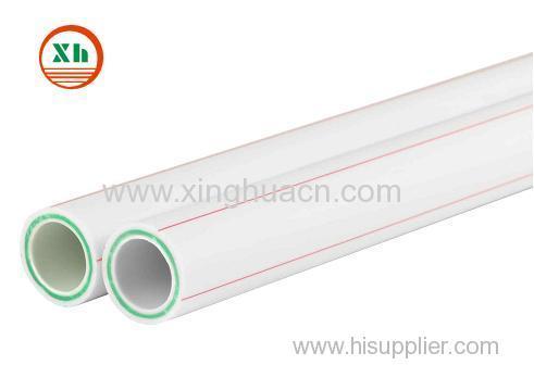 PP-R fiberglass pipe SDR6/S2.5 PN25
