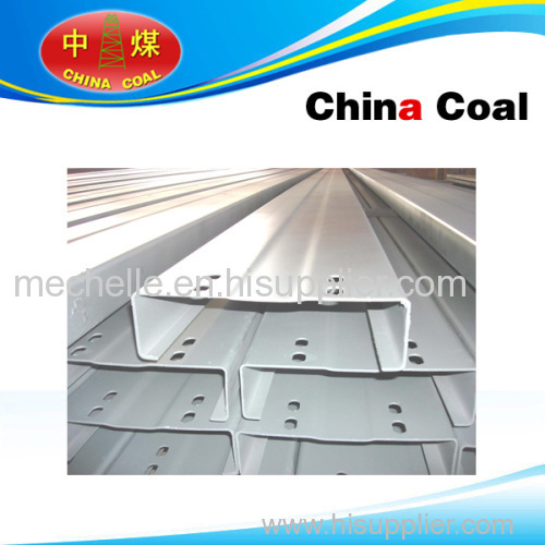 M18Channel Section Steel china coal