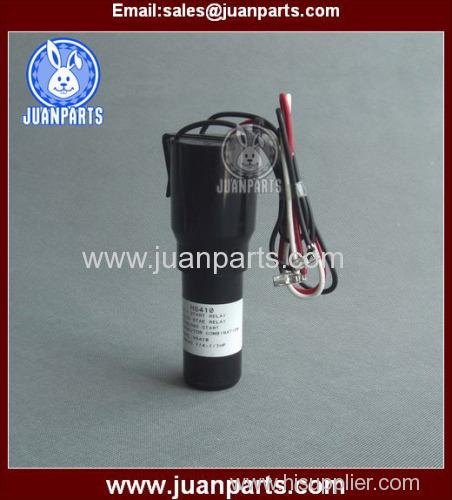 RCO410 RCO810 compressor starting capacitor