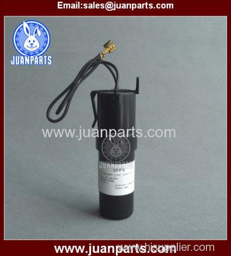 Hard start kit Spp5 Spp6 supplier made in china