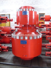 BOP Blowout Preventer Annular BOP for Wellhead Control System
