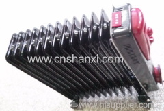Electric Oil-filled heater 15 fins