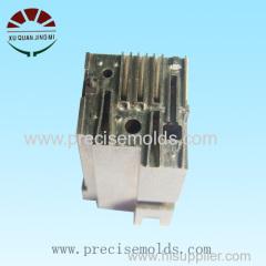Precision mould machining for SATA
