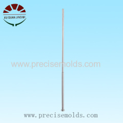 Plastic injection mold ejector guide pin