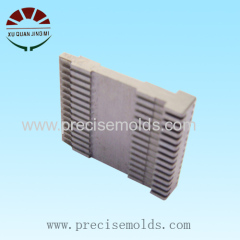 Precision grinding processing mould parts