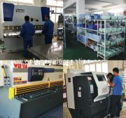 China powder coating equipment manufacturer