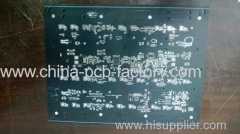 immersion silver fr4 pcb