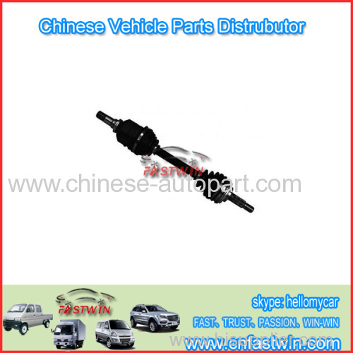 High quality Geely EC7 car parts