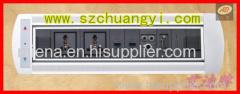 Electric Socket China Socket table socket outlet Conference System
