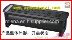 Electric Socket distributor Professional Desktop Socket Multifunctional Tabletop Socket