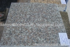 Chinese G664 granite stone floor tile and wall tile