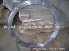 Oval Cattle Fencing Wire