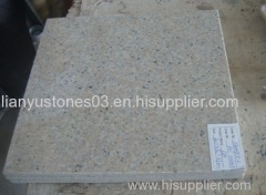 G681 Chinese granite tile for floor&wall decoration