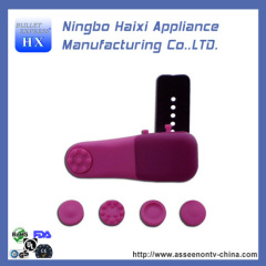 NEW Vibrating Finger Massager