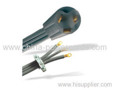 Electrical Dryer cord UL approved