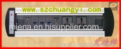 Professional Desktop Socket. Table Socket Electric Socket distributor