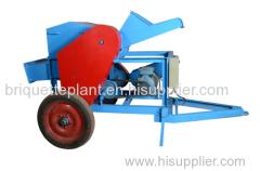 briquetting press machine exporter