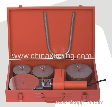 Plastic Pipe Welding Machine With DN110