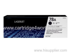 Toner cartridge for Hp 278A laserjet priter
