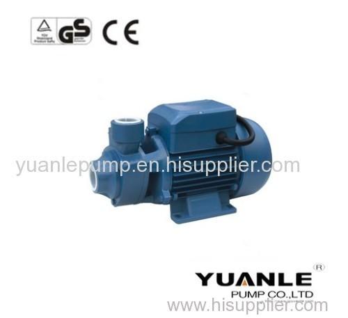 Qb Peripheral Clean Water Pump: Qb60 Water Pump Wiring Diagram At Gundyle.co